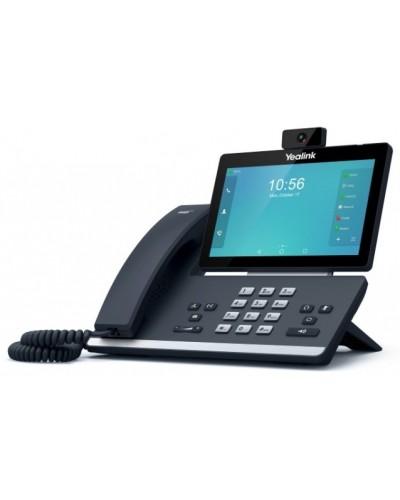 Yealink CP700 - СпикерфонYealink SIP-T58W with camera - IP-телефон для бизнеса