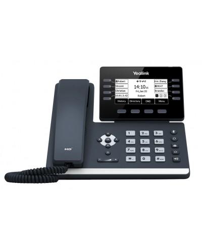 Yealink SIP-T53W - Бизнес-телефон начального уровня