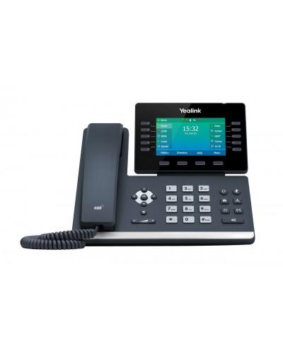 Yealink SIP-T54W - Бизнес-телефон среднего уровня