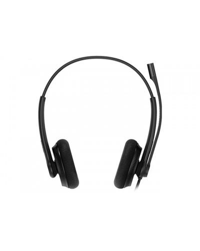 Yealink UH34 Lite Dual Teams - USB гарнитура, стерео