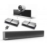 Yealink UVC50-Mic-4-Wireless