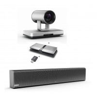 Yealink UVC80-Mic-2-Wireless