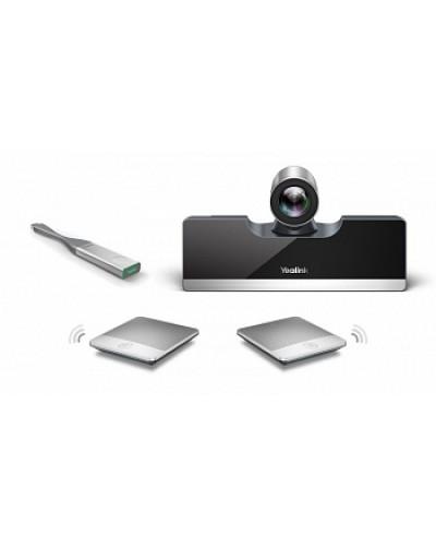 Yealink VC500-Wireless Micpod-WP - Терминал видеоконференцсвязи для конференц-комнат средних размеров