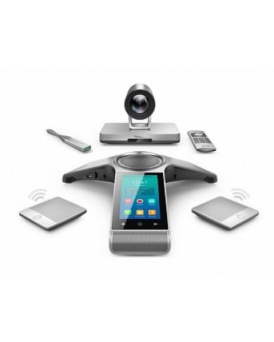 Yealink VC800-Phone-WP - Аппаратная система ВКС группового использования