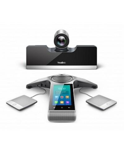 Yealink VDK500-Phone-Wired - Терминал видеоконференцсвязи для конференц-комнат среднего размера