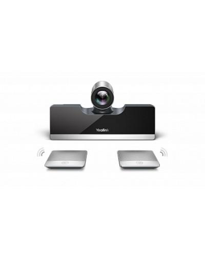 Yealink VDK500-Wireless Micpod - Терминал видеоконференцсвязи для конференц-комнат средних размеров