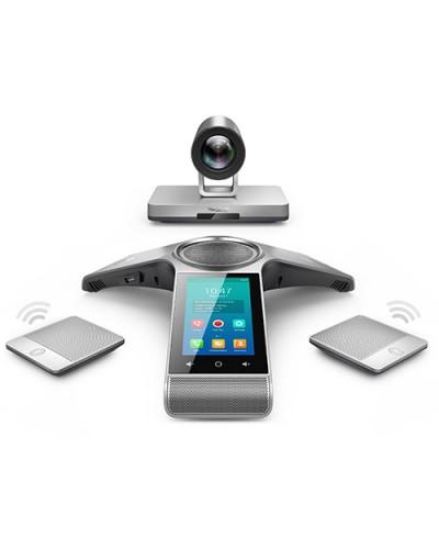 Yealink VDK800 - Система для видео-конференц связи, до 24 участников
