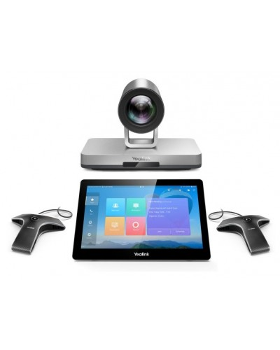 Yealink VDK800-VCM-CTP-VCH - Терминал видеоконференцсвязи