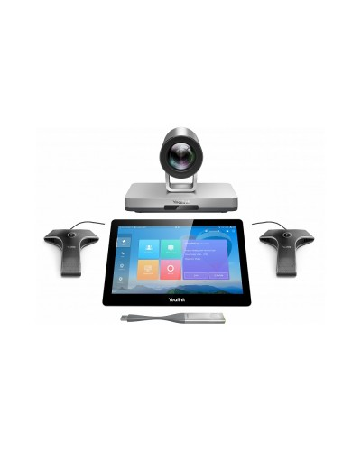 Yealink VDK800-VCM-CTP-WP - Терминал видеоконференцсвязи
