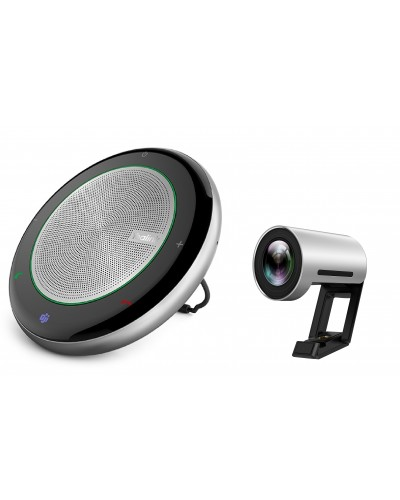 Yealink ВКС personal bundle №1 - Комплект для видеоконференцсвязи, камера + спикерфон