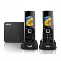 Yealink W52P-W52H — база x 1, трубка x 2
