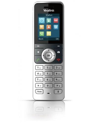 Yealink W53H - DECT трубка для IP телефона Yealink W53P