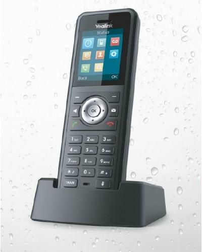 Yealink W59R - Профессиональный портативный DECT телефон