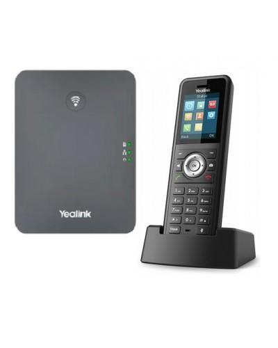Yealink W79P - Беспроводной телефон с базой