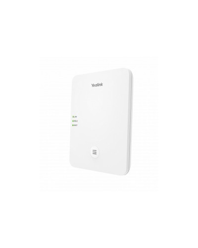 Yealink W80DM - Микросотовая IP-DECT-система