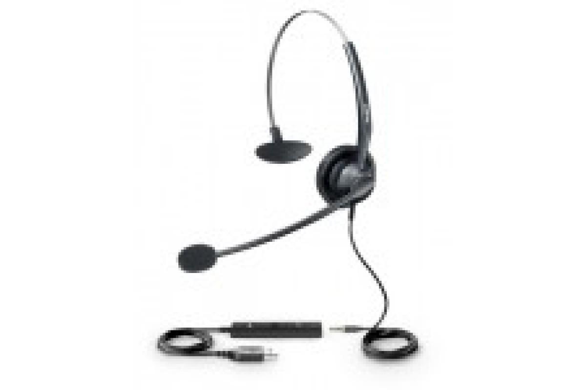 Yealink YHS33-USB - Профессиональная USB гарнитура  1540a090e6ac4